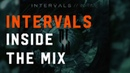 Inside the Mix - INTERVALS - Mixing Rhythm Lead Guitars for Metal