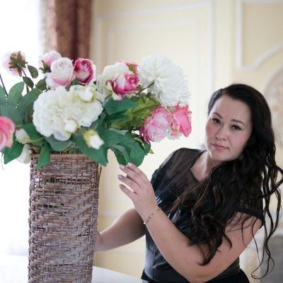 Татьяна Целоусова
