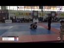 Anthony De Oliveira vs Zaur Akhmedov 1st ADCC European Trials