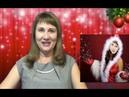 Онлайн бьюти игра Королева нового Года Участвуем и молодеем