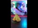 Восточный танец-Полина Перепелкина