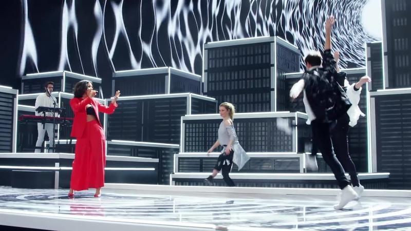 Zedd, Maren Morris, Grey - The Middle
