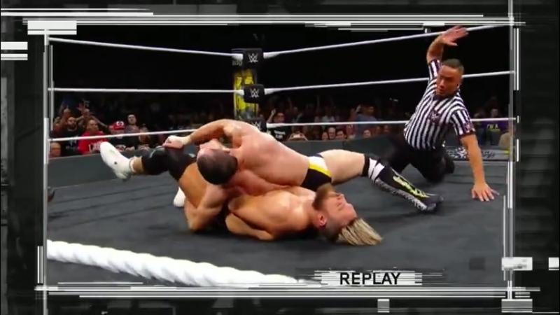 (WWE Mania) NXT TakeOver Brooklyn IV
