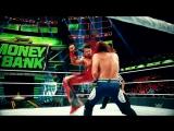 Shinsuke Nakamura vs Aj Styles WWE Championship MITB