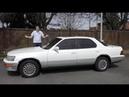 Lexus LS 400 был началом Lexus