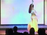 Russian belly dancer.mpg 21759