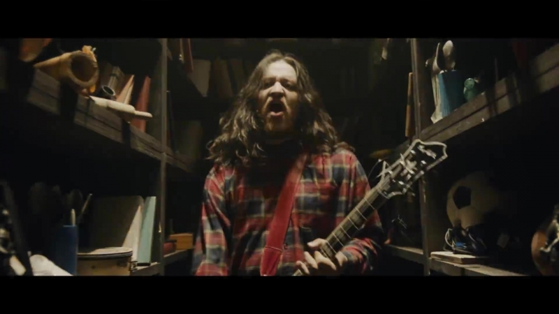 STONED JESUS - Thessalia (Official Video) ¦ Napalm Records
