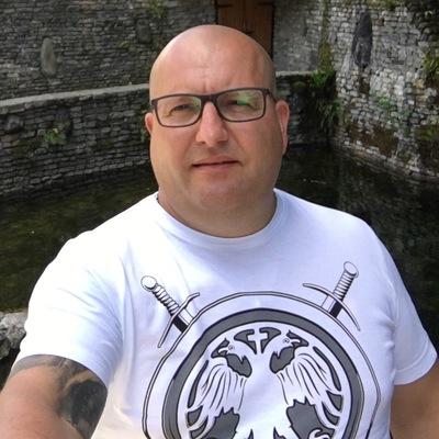 Горан Радовановић