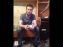 Avaz Holbabaev — Live