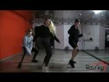 RaiSky Dance STUDIO