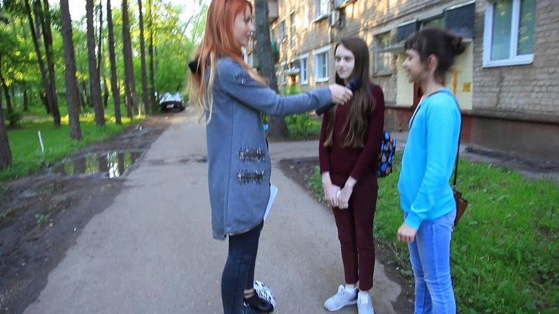 Ведущая Натали Мур   Александр Некрасов МАРАФОН гироскутеры