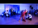Несравненная и неподражаемая Катя Эшта на конгрессе Oriental WORLD