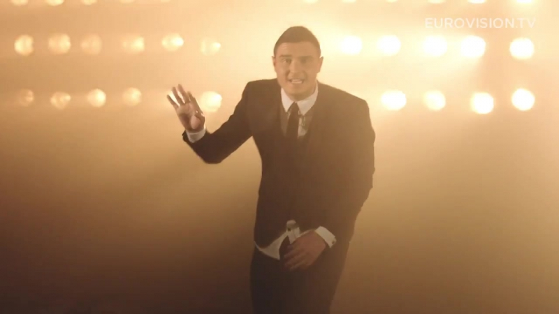Nadav Guedj - Golden Boy (Israel) 2015 Eurovision Song Contest