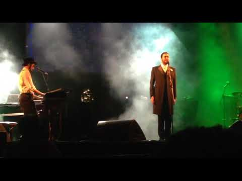 Alexander Search in concert If only you tell me all Oeiras 13 6 2018
