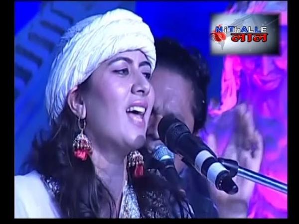 Kya se kya ho gaya dekhte dekhte || Dr. Mamta Joshi || Nusrat fateh ali Khan || Raj Shah Production