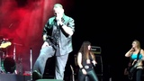 Tim Ripper Owens &amp The Iron Maidens
