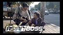 We surprised a Korean grandma living on $2 a day ASIAN BOSS