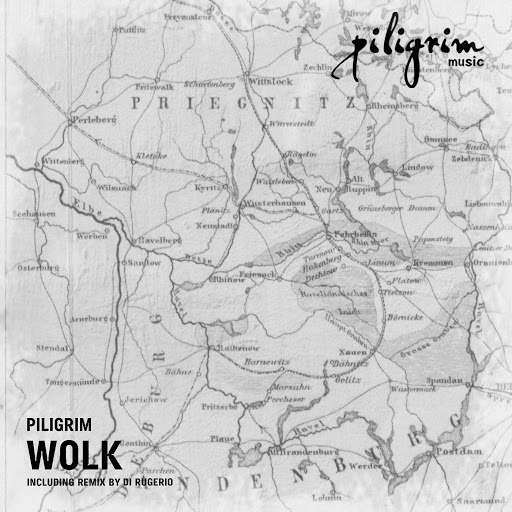 Пилигрим альбом Wolk
