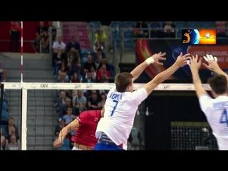 Top 10 aggressive block by dmitry volkov. дмитрий волков.