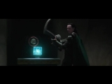 Find someone who looks at you the way Loki looks at the Tesseract. - TomHiddleston Lokiday