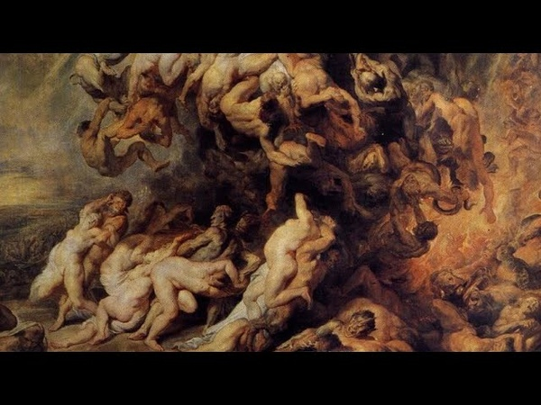 Apocalypse Temporalization and Franciscan Spirituality Lecture