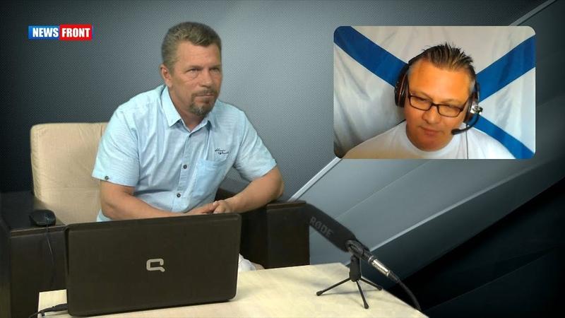 Валентин Филиппов: Григорий Кваснюк всегда говорил правду