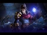 Mobile Legends: Bang Bang! Новый Герой | Партнёры Ограбления | Клауд