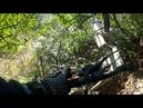 Агурские водопады, Сочи 02.01.2013