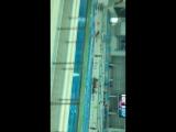 3 тур по водному поло