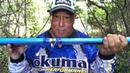 Okuma Hawaiian Custom GT Ulua Rod For 2018
