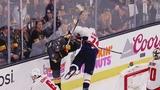 First season Vegas Golden Knights in NHL