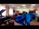 Танец с крыльями Даша соло ч2
