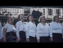Свердловский вальс - выступление коллектива ОЦРИ в Театре эстрады