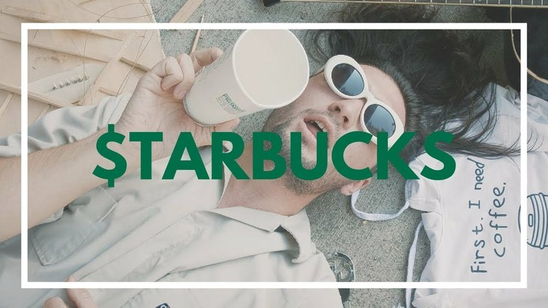 Spaceman Starbucks prod. $lide Official Music Video