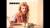 Alan White with Steve Howe and Jon Anderson - 'Song Of Innocence' Promo 1976