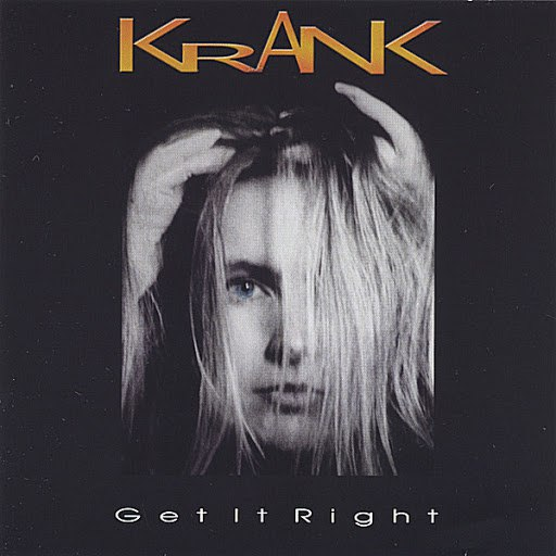 Krank альбом Get it right