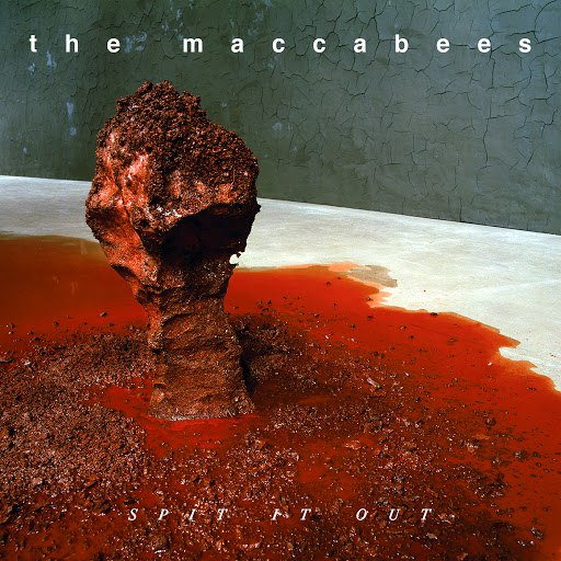 The Maccabees альбом Spit It Out