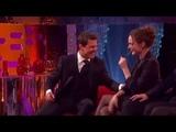 Rebecca Ferguson and Tom Cruise - Someone To You