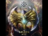 8er$ - The Golden Axe (Teaser)