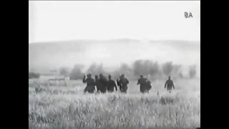 немецкая военная хроника
