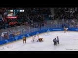 Сборная России по хоккею Олимпийские чемпионы 2018 году