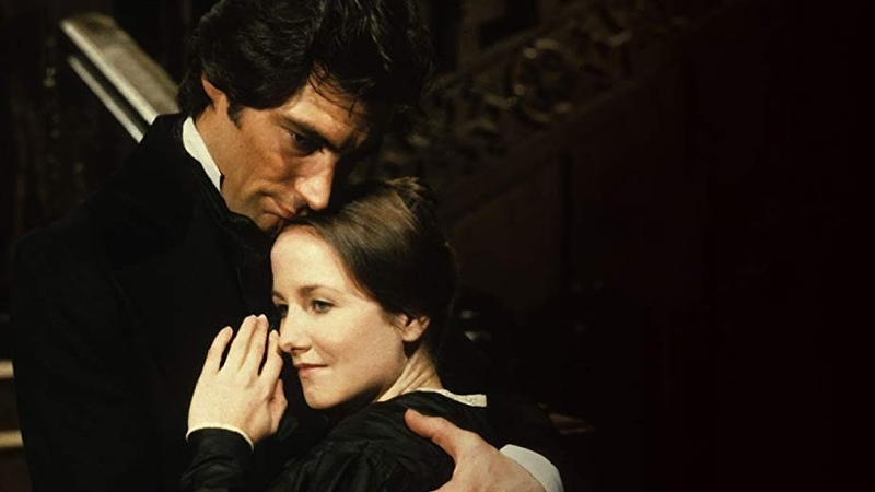 Jane Eyre - The Power of Love
