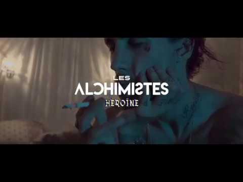 Les Alchimistes - Héroïne