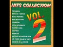 HITS COLLECTION '83 *HITS COLLECTION VOL.2* ACETATO RIPEED (MUSART LABEL EDIT)