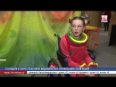 Любовь и дружба маленькие актёры крымской Ассоциации инвалидов представили театральную постановку с глубоким смыслом в Симфероп