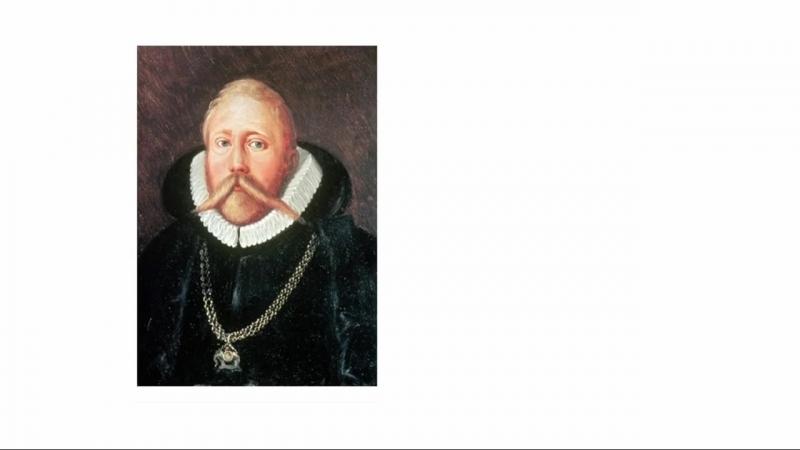 Tycho Brahe - That Happened Thursdays | Sam ONella Rus