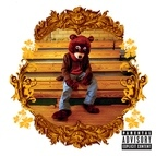 Kanye West альбом The College Dropout