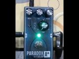Paradox X-Fi delay