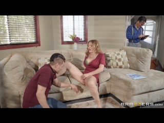 Krissy lynn (laying carpet)[2018, big tits,bubble butt,handjob,milf,wife, 1080p]