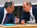 Человек Путина - Сергей Лавров, два сапога пара...
